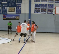 Indoor Soccer 2016 Ararat 6063