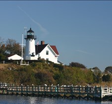 Warwick Neck Lighthouse  2