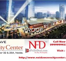 Wave City Center Sector 32 Noida