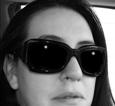 Cindy Shades BW