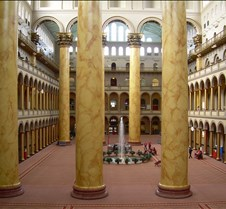 National Building Museum - Interior (3)