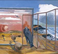 Dream Landscape-1936-8-Paul Nash-Tate Ga