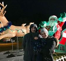 simcoe christmas display