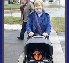 first grandma walk 2