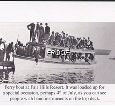 remember fair hills overloaded ferry