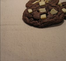 Cookies 107