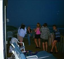 Dancing on deck 2