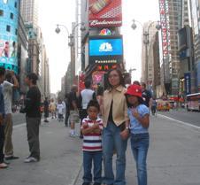 New York 2006 Vacation