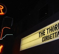 004 Thornbirds on marquee