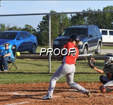 Earlsboro Softball FP 8-29-17