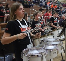 pep band drums