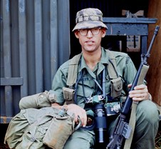 Vietnam, _The Photographer Updated 07-09-2013. SP5 Rick Parker, 69th Signal Bn, HHq Company, Photo Platoon, was attached to the 101st Airborne Division for four months in 1966 and freelance over all of South Vietnam the rest of my 12 month tour.