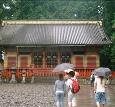 Tokugawa household