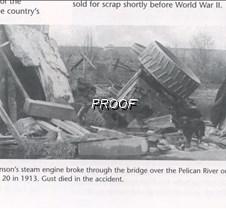 remember pelican lake derailment