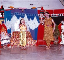 11-Annual Day Celebration 1995 on Wards