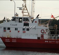 Canadian Coast Guard pscg