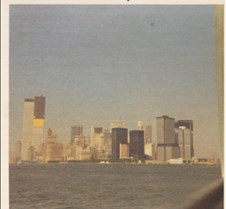 World Trade Center Aug 1971