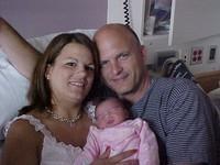 Lily's Birth
