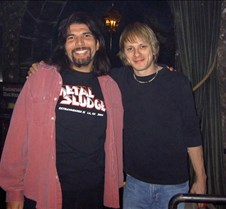 008 Alby with Ray Luzier