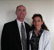 Cathy (Cabrera) & Daniel Wills