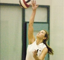 Katelyn Cross Volleyball