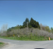 Quebec--SAINT-LEONARD-D'ASTON May 2019 SAINT-LEONARD D'ASTON is a few miles off Autoroute 20 near Drummondville.  These pictures were taken on May 22, 2019 as I was traveling from Montreal to Quebec City.