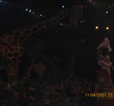 Lion King Show5