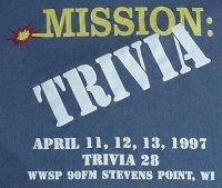 Trivia 1997