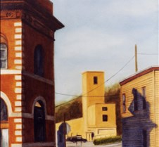 Small Town Corner