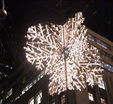 NYC Christmas 2003