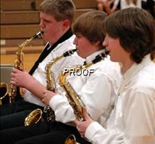 three saxes