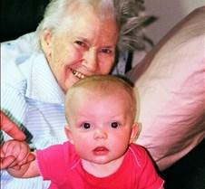 ava great grandma