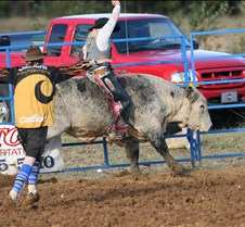 Tenn. Jr. Rodeo 10-28-06 SomervilleTN Action shots from Tennessee Junior Rodeo competition in Somerville, TN