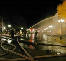 Hoses at night37