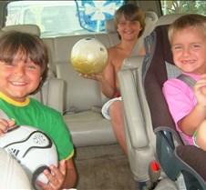 Ballas Summer 06