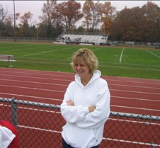 Cross Country 2004
