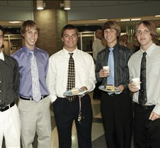 FF Honors Night 09