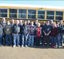 Palmer Bus Service Drivers