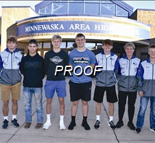 Homecoming candidates-boys
