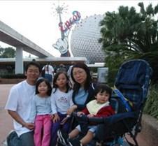 Lau's Family