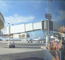 Remote Gate Jetway