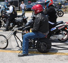 Everglades Bike Bash Countyline raceway