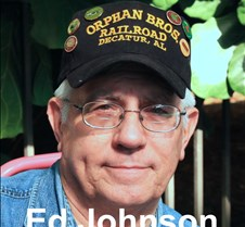 Ed Johnson