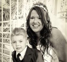 June 3, 2012 David and Alison Jarrell