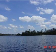 20.Temperance lake