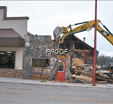 building demolished 3