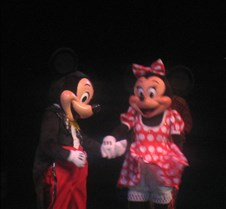 minny mickey