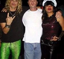 Ralph, Greg & Jenn