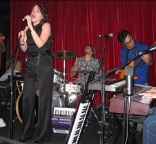 0013 the entire band