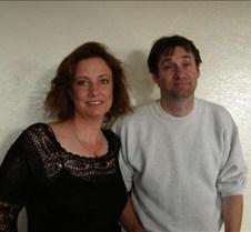 Christina (Strum) & Kris Bickell